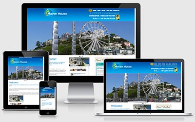 EDSA Designs Websites